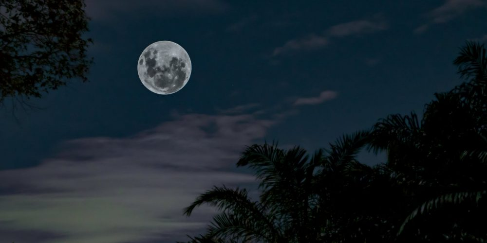 Full Moon Ritual for Copy – Supercharge Your Copy with the Moon