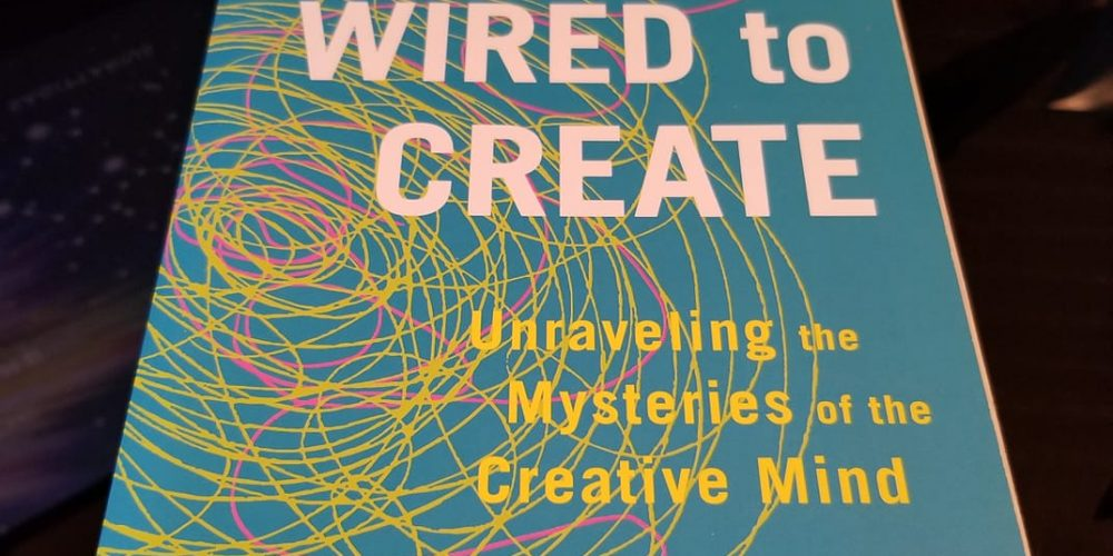 Wired to Create Book Review